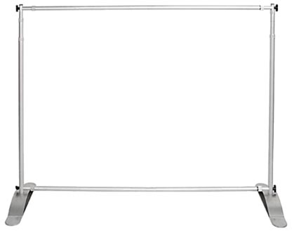 Banner Stand Frame