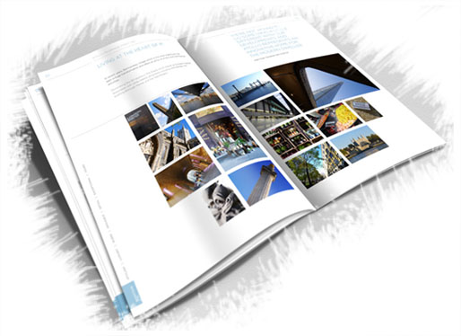 A4 Booklet - printing in Luton print shop - Jelprint