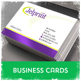 Business Card printing in Luton Printers / Luton Print shop