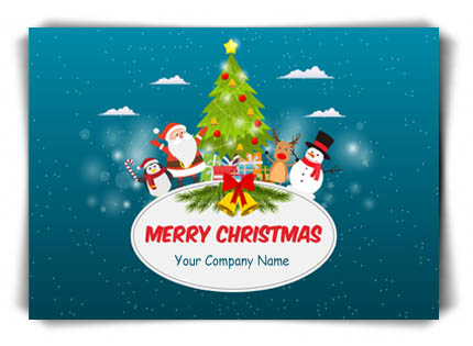 Christmas card printing in luton personalised christmas cards christmas card printing in luton jelprint m4hsunfo