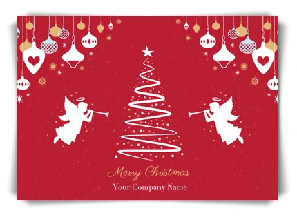 Christmas card printing luton christmas card printing in luton jelprint m4hsunfo