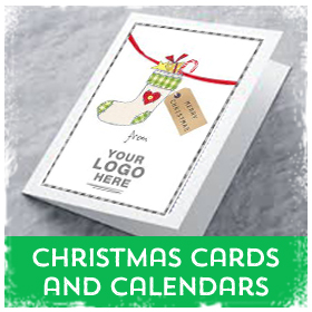 Christmas Card printing in Luton Printers / Luton Print shop