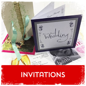 Invitations in Luton Printers / Luton Print shop
