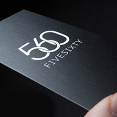 Standard Business Cards printing in Luton
