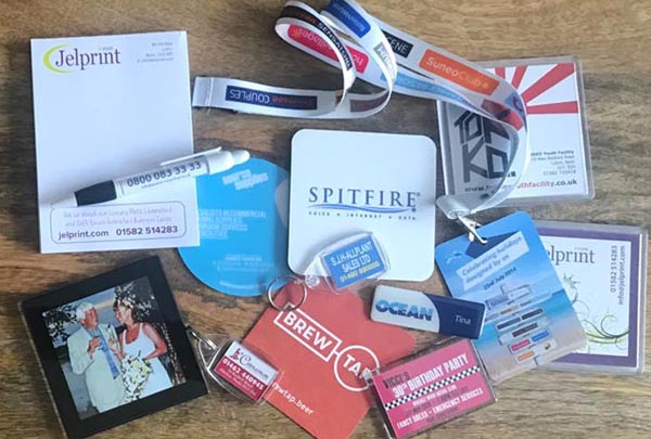 Promotional Gifts in Luton, corporate gifts Luton